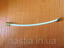 Трубка тефлонова (гайка-гайка) вендінг 15 см