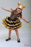 Костюм для девочек  Кукла ЛОЛ Королева Пчелка (LOL Queen Bee), фото 1