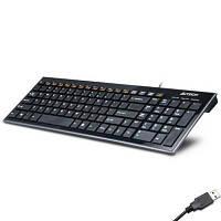 Клавиатура A4tech KX-100