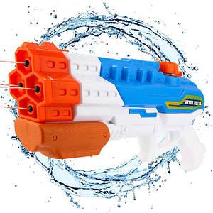 Водные бластеры Nerf X-shot