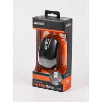 Мышка A4tech G3-200N Black