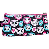 Пенал косметичка 1 Вересня Lovely panda