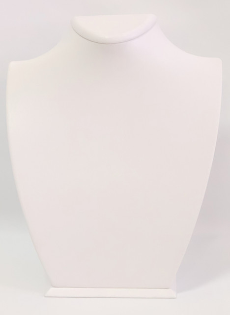 Бюсты и шеи для демонстрации колье и цепей/ Бюсти та шиї для демонстрації кольє і ланцюгів