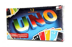 Игра настольная UNO (0112DT)