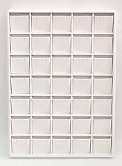 Планшет для серег (35 пар)/ Планшет для сережок