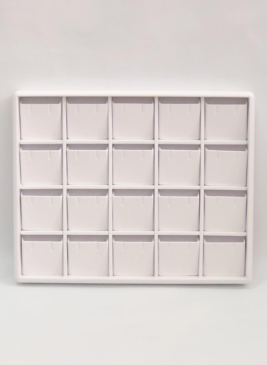 Планшет для серег (20 пар)/ Планшет для сережок