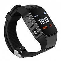 Смарт-часы Smart Baby Watch D99 Plus Black