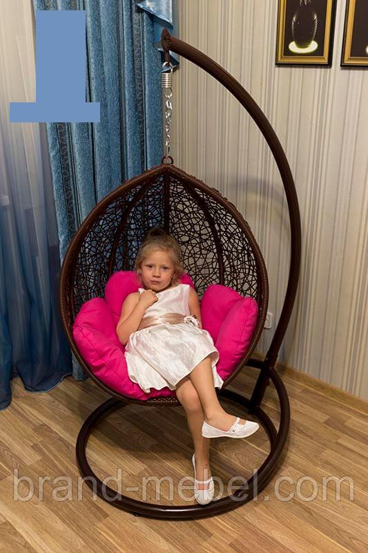 Подвесное кресло Гарди Кидс
