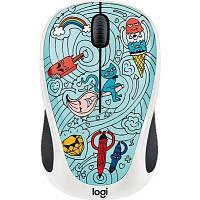 Мышка Logitech M238 Bae-bee blue (910-005055)