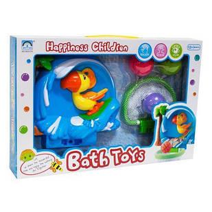 Игрушка для ванной Тропический баскетбол XING LONG DA TOYS Разноцветный (53494)