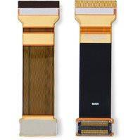 Шлейф Samsung L750, межплатный, с компонентами