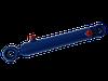 Гідроциліндр рульової МТЗ Ц50х25х200 (без пальців)
