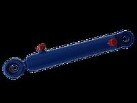 Гідроциліндр рульової МТЗ Ц50х25х200 (без пальців), фото 1