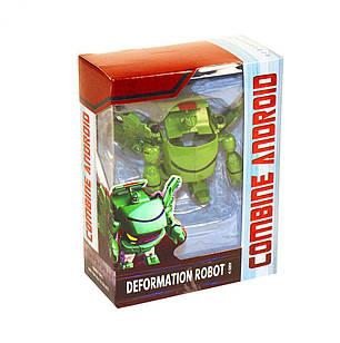 Трансформер COMBINE ANDROID 2014-8 (51078)