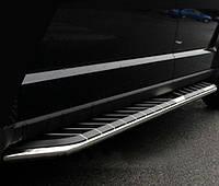 Пороги Lexus RX 350 2012-