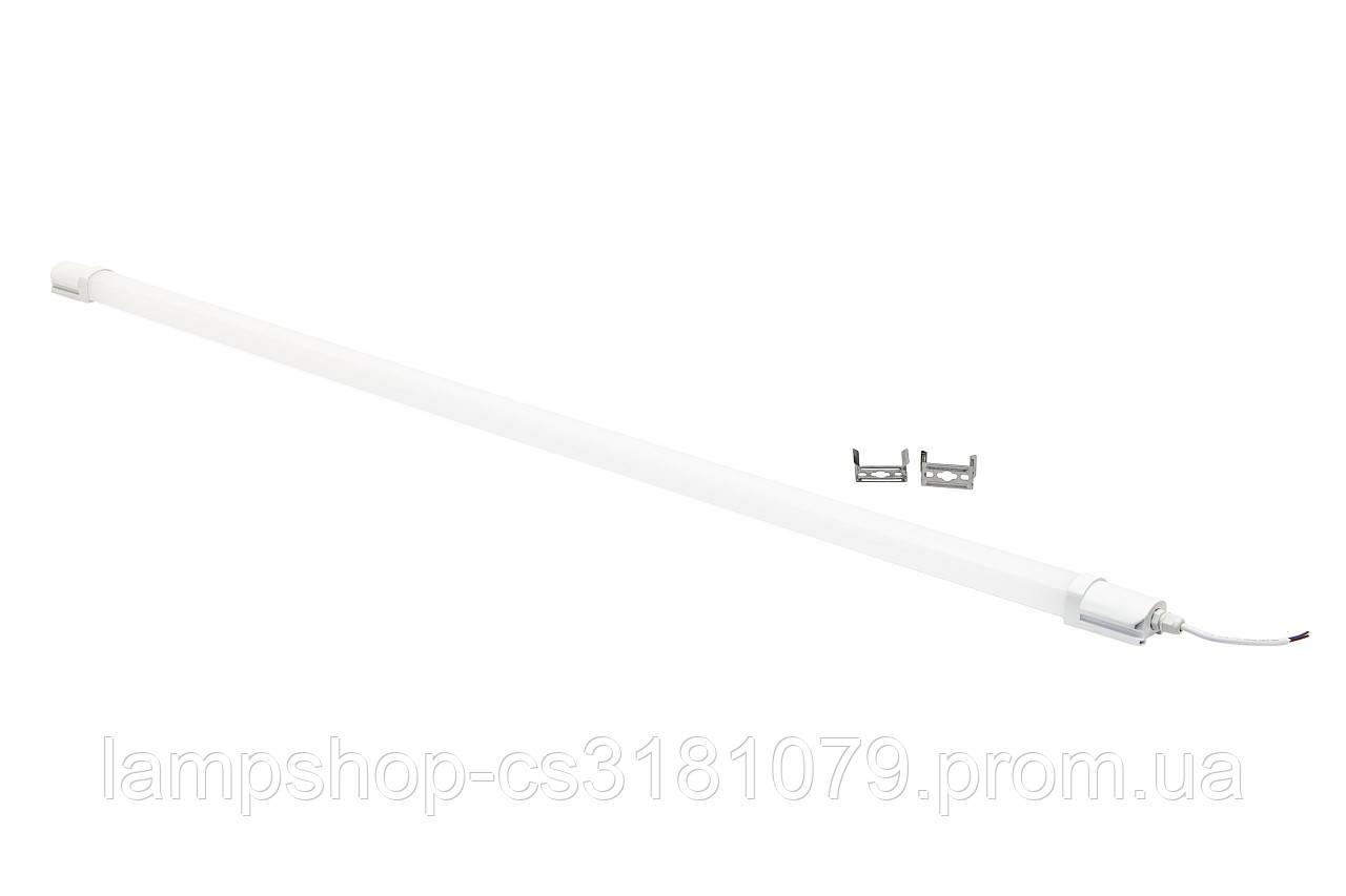 Светильник светодиодный промышленный PC7-02 32W LED 6500K IP65