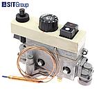 Газовый клапан 710 MINISIT. 0.710.094 мощностью до 35 КВт., фото 2