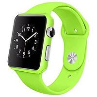 Смарт-часы Smart Watch A1 Original Green