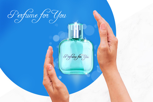 Фасованная парфюмерия