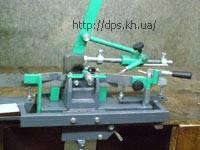 Разводной станок для ленточных пил - , полуавтомат