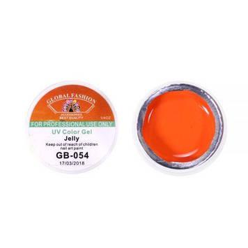 Гель-краска 5 ml*12 баночек 054-1