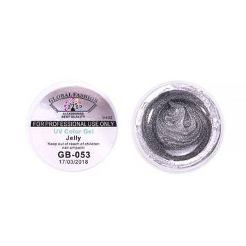 Гель-фарба 5 ml*12 баночок 053