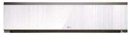 Кондиционер LG C12PHT/С12РHT-U білий