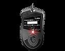"Мышь MSI Clutch GM10 (S12-0401530-AP1) ""Over-Stock"" Б/У, фото 5"