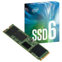 Накопитель SSD M.2 2280 512GB INTEL (SSDPEKKW512G7X3)