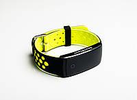 Фитнес-браслет Smart Sport GM-395 Желтый (FT115BV00H01)