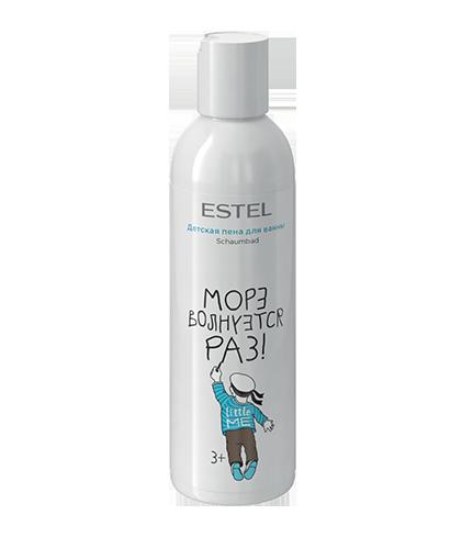 Дитяча піна для ванни Estel Professional Little Me 500мл