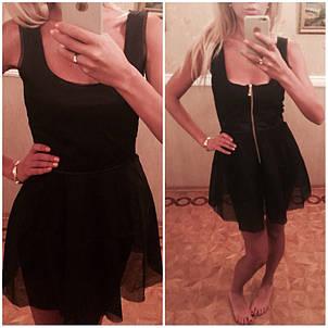 Платье сетка из фатина , фото 2