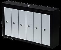 Ящик почтовый многосекционный ЯП-10Г