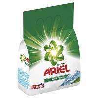 Стиральный порошок Ariel Горный Родник 1,5 кг