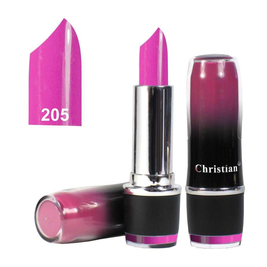 Помада для губ Christian № 205 L-628