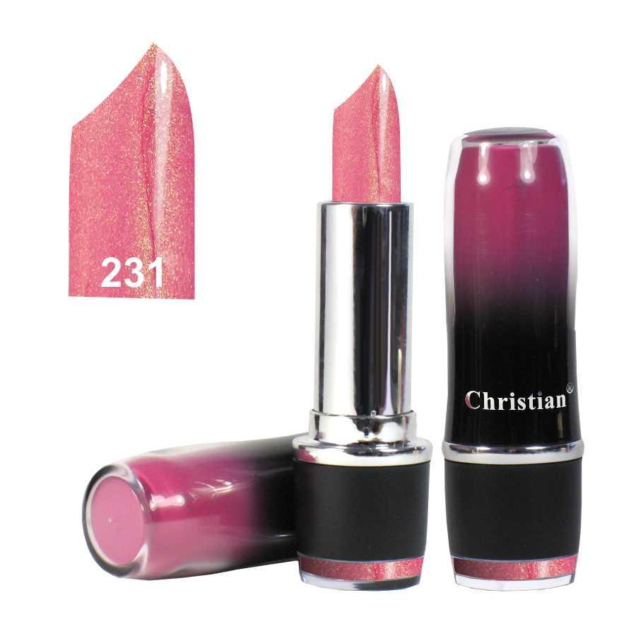 Помада для губ Christian № 231 L-628