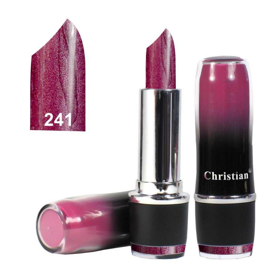 Помада для губ Christian № 241 L-628