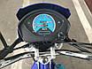 Мотоцикл Spark SP110C-1WQN (бесплатная доставка), фото 4