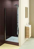 Душевые двери Aquaform Glass 5 90 см левая 103-06371