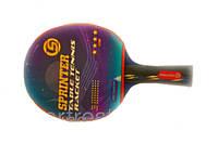Ракетка для игры в настольный тенис Sprinter 4****