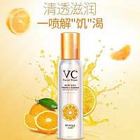 Спрей для лица и тела BIOAQUA VC Facial Water c витаминами, 150 мл