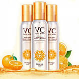 Спрей для лица и тела BIOAQUA VC Facial Water c витаминами, 150 мл, фото 4