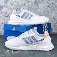 Кроссовки Adidas Consortium Commonwealth ZX 500 RM