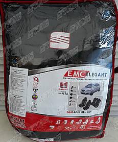 Авточехлы Seat Altea XL 2007- EMC Elegant