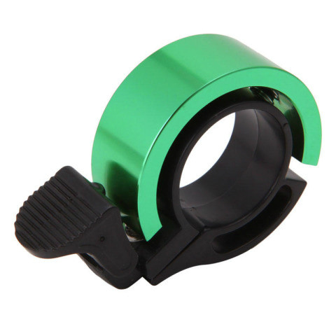 Звонок велосипедный LD-004 зелёный