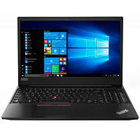 Ноутбук Lenovo ThinkPad E580 (20KS005BRT)