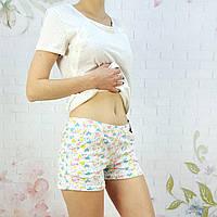 Женские шорты трикотажные , фото 1