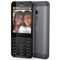 Мобильный телефон Nokia 230 Dual Dark Silver (A00026971)