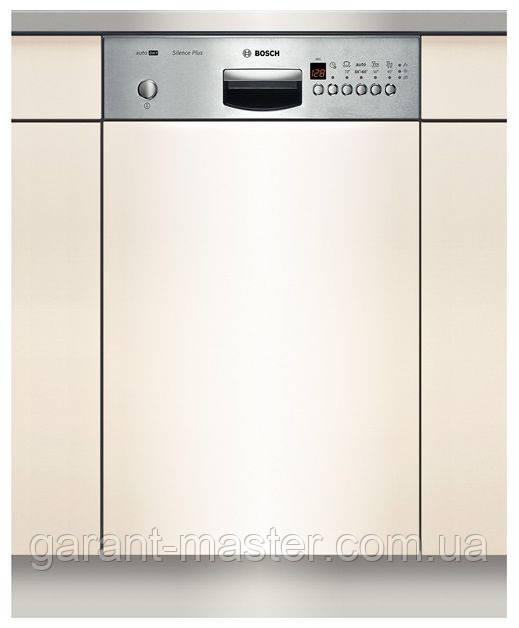 Ремонт посудомоечных машин BOSCH в Донецке