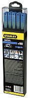 "Полотно ""Laser"" для ножівки по металу біметалічне гнучке stanley"